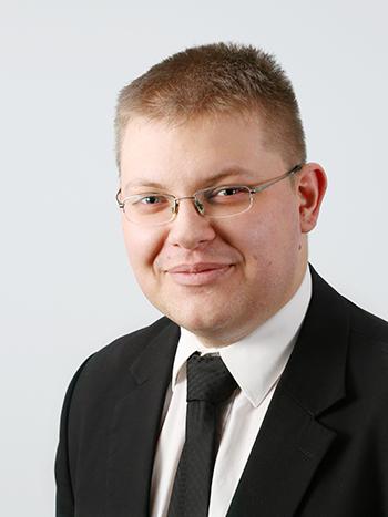 Michael Hindermann