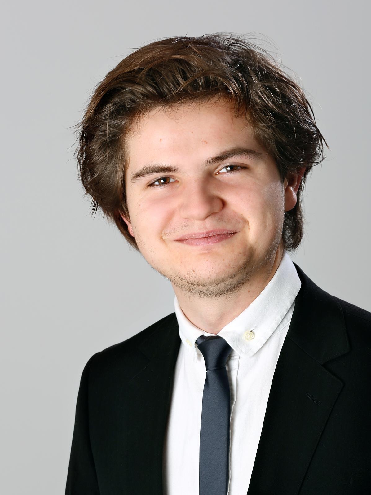 Dominik Werner